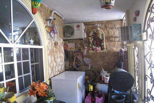Foto de casa en venta en  , hipódromo, ciudad madero, tamaulipas, 0 No. 10