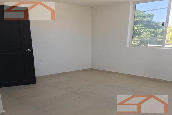 Foto de casa en venta en  , hipódromo, ciudad madero, tamaulipas, 6628596 No. 08