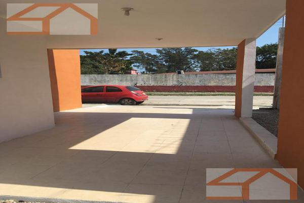 Foto de casa en venta en  , hipódromo, ciudad madero, tamaulipas, 6628596 No. 13