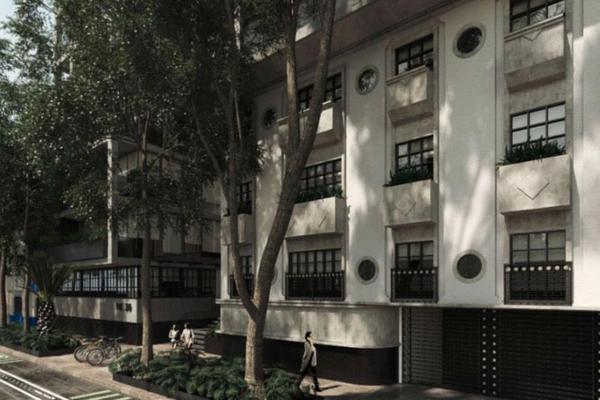 Foto de departamento en venta en  , hipódromo condesa, cuauhtémoc, df / cdmx, 7277734 No. 04