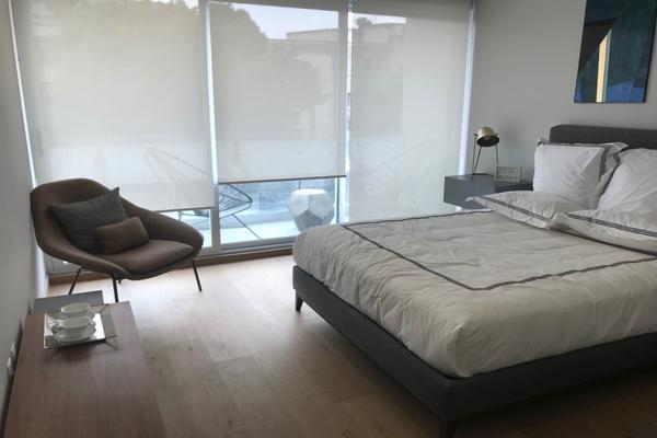 Foto de departamento en venta en  , hipódromo condesa, cuauhtémoc, df / cdmx, 8075098 No. 04