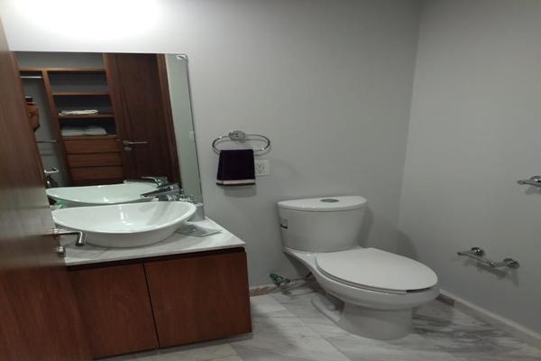 Foto de departamento en venta en  , hipódromo condesa, cuauhtémoc, df / cdmx, 8075098 No. 12