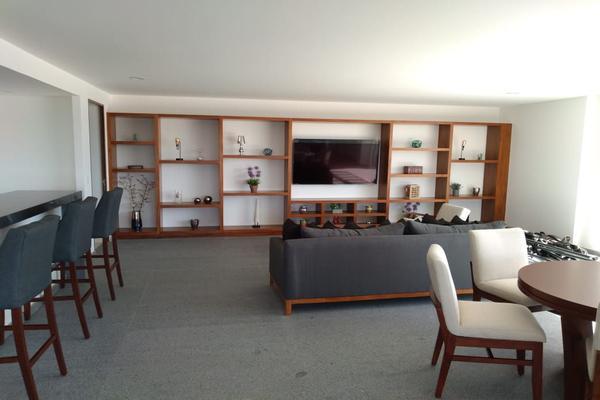 Foto de departamento en venta en  , hipódromo condesa, cuauhtémoc, df / cdmx, 8075098 No. 15