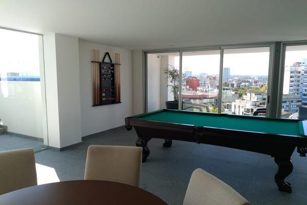 Foto de departamento en venta en  , hipódromo condesa, cuauhtémoc, df / cdmx, 8075098 No. 18