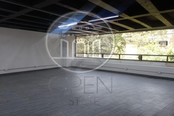 Foto de oficina en renta en  , hipódromo condesa, cuauhtémoc, df / cdmx, 8445258 No. 03