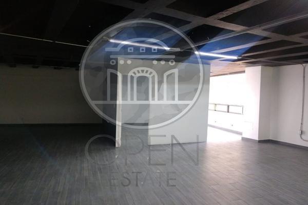 Foto de oficina en renta en  , hipódromo condesa, cuauhtémoc, df / cdmx, 8445258 No. 05
