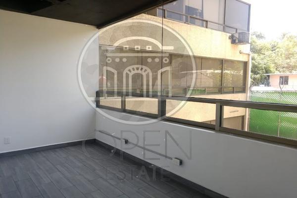 Foto de oficina en renta en  , hipódromo condesa, cuauhtémoc, df / cdmx, 8445258 No. 06