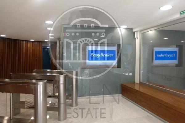 Foto de oficina en renta en  , hipódromo condesa, cuauhtémoc, df / cdmx, 8445258 No. 02