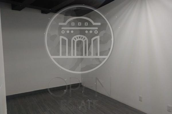 Foto de oficina en renta en  , hipódromo condesa, cuauhtémoc, df / cdmx, 8445258 No. 09