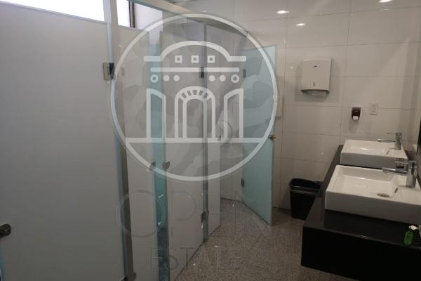 Foto de oficina en renta en  , hipódromo condesa, cuauhtémoc, df / cdmx, 8445258 No. 10
