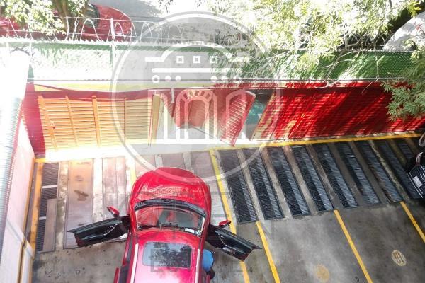 Foto de oficina en renta en  , hipódromo condesa, cuauhtémoc, df / cdmx, 8445258 No. 11