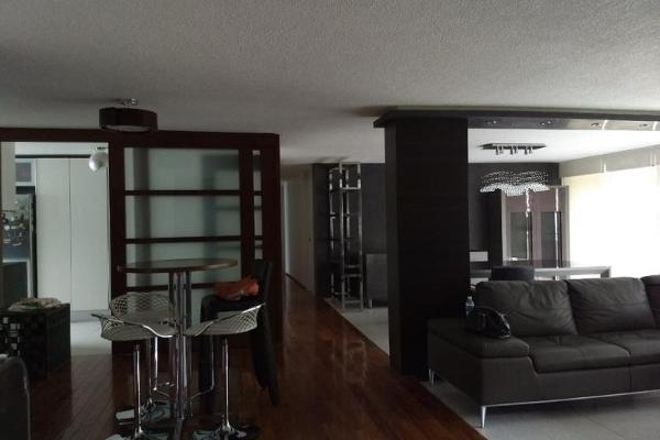 Foto de departamento en venta en  , condesa, cuauhtémoc, df / cdmx, 8898372 No. 02