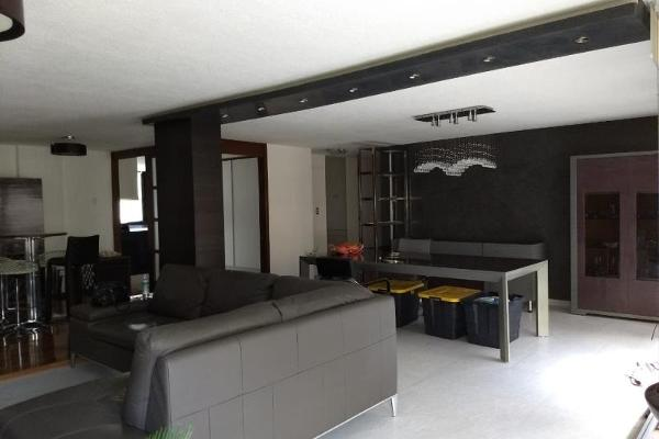 Foto de departamento en venta en  , condesa, cuauhtémoc, df / cdmx, 8898372 No. 03