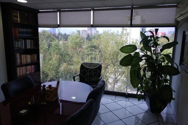 Foto de oficina en renta en  , hipódromo, cuauhtémoc, df / cdmx, 9261799 No. 05