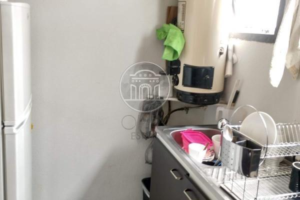 Foto de oficina en renta en  , hipódromo, cuauhtémoc, df / cdmx, 9261799 No. 06