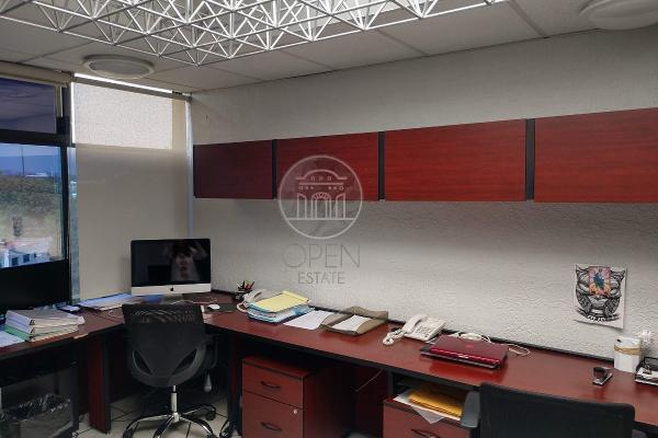 Foto de oficina en renta en  , hipódromo, cuauhtémoc, df / cdmx, 9261799 No. 08