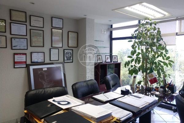 Foto de oficina en renta en  , hipódromo, cuauhtémoc, df / cdmx, 9261799 No. 10