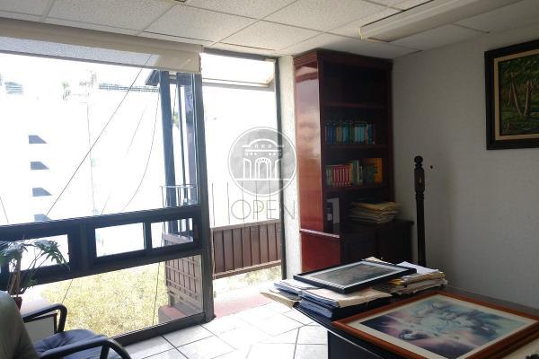 Foto de oficina en renta en  , hipódromo, cuauhtémoc, df / cdmx, 9261799 No. 11