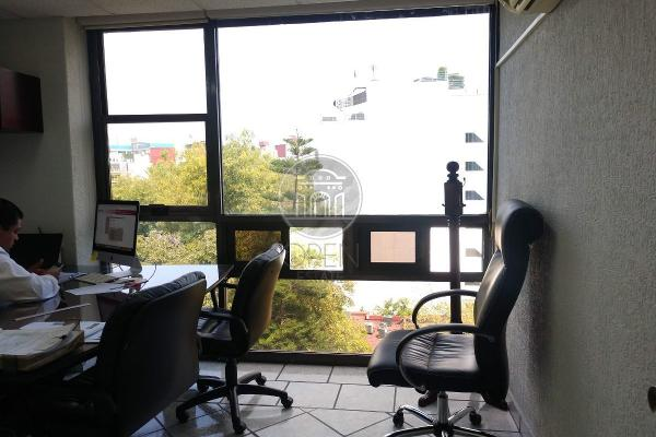Foto de oficina en renta en  , hipódromo, cuauhtémoc, df / cdmx, 9261799 No. 12
