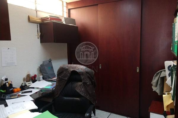 Foto de oficina en renta en  , hipódromo, cuauhtémoc, df / cdmx, 9261799 No. 16