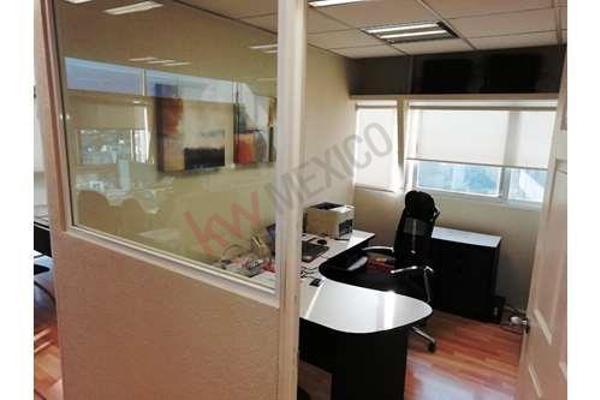 Foto de oficina en renta en  , hipódromo, cuauhtémoc, df / cdmx, 0 No. 05