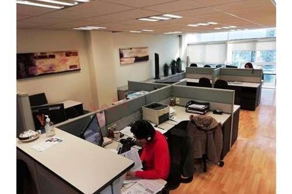 Foto de oficina en renta en  , hipódromo, cuauhtémoc, df / cdmx, 0 No. 21