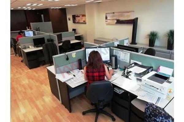 Foto de oficina en renta en  , hipódromo, cuauhtémoc, df / cdmx, 0 No. 22
