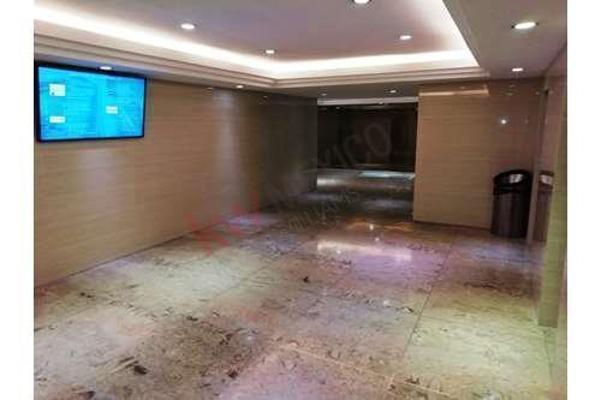 Foto de oficina en renta en  , hipódromo, cuauhtémoc, df / cdmx, 0 No. 39
