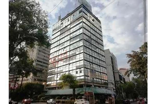 Foto de oficina en renta en  , hipódromo, cuauhtémoc, df / cdmx, 0 No. 40