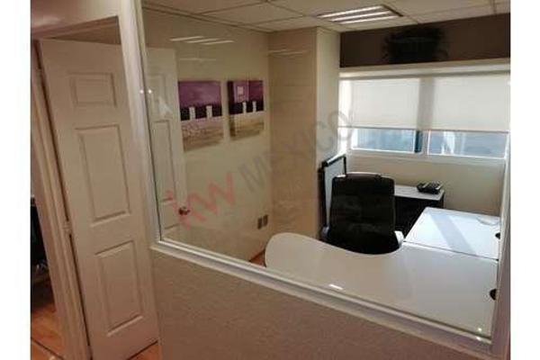 Foto de oficina en renta en  , hipódromo, cuauhtémoc, df / cdmx, 12269957 No. 43