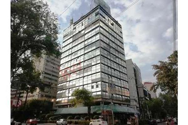 Foto de oficina en renta en  , hipódromo, cuauhtémoc, df / cdmx, 12269957 No. 50