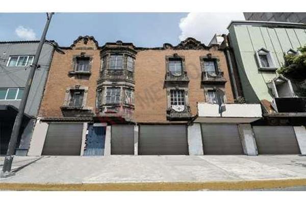 Foto de terreno habitacional en venta en  , hipódromo, cuauhtémoc, df / cdmx, 0 No. 04