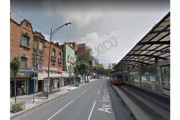 Foto de terreno habitacional en venta en  , hipódromo, cuauhtémoc, df / cdmx, 0 No. 06