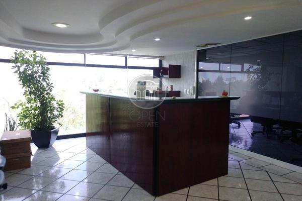 Foto de oficina en renta en  , hipódromo, cuauhtémoc, df / cdmx, 9261799 No. 01