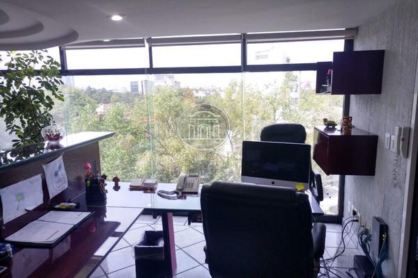 Foto de oficina en renta en  , hipódromo, cuauhtémoc, df / cdmx, 9261799 No. 02