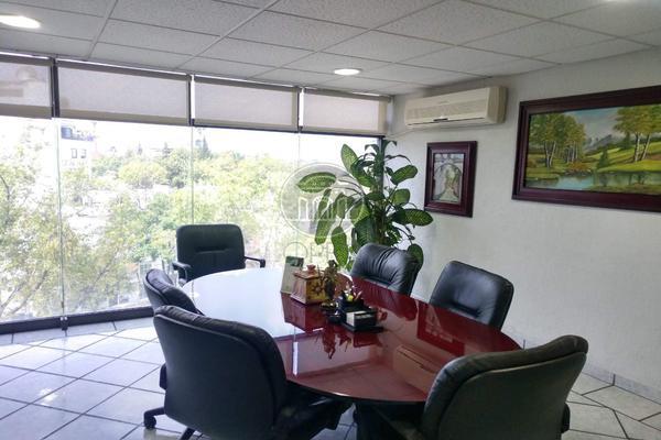 Foto de oficina en renta en  , hipódromo, cuauhtémoc, df / cdmx, 9261799 No. 04