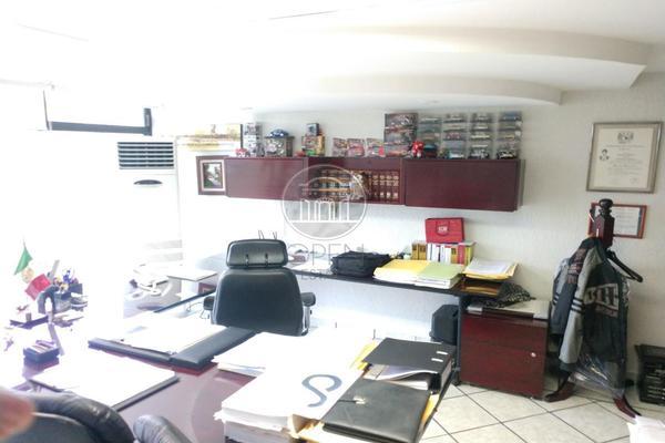 Foto de oficina en renta en  , hipódromo, cuauhtémoc, df / cdmx, 9261799 No. 07