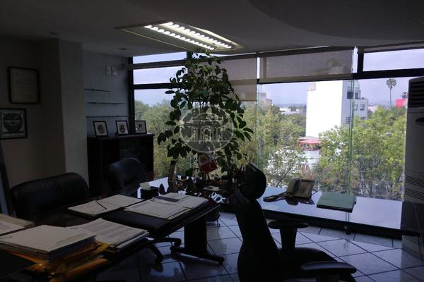 Foto de oficina en renta en  , hipódromo, cuauhtémoc, df / cdmx, 9261799 No. 09