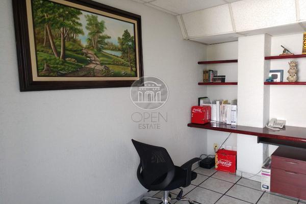 Foto de oficina en renta en  , hipódromo, cuauhtémoc, df / cdmx, 9261799 No. 14