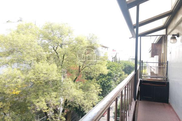 Foto de oficina en renta en  , hipódromo, cuauhtémoc, df / cdmx, 9261799 No. 15