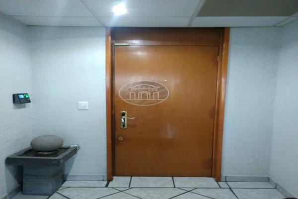 Foto de oficina en renta en  , hipódromo, cuauhtémoc, df / cdmx, 9261799 No. 18