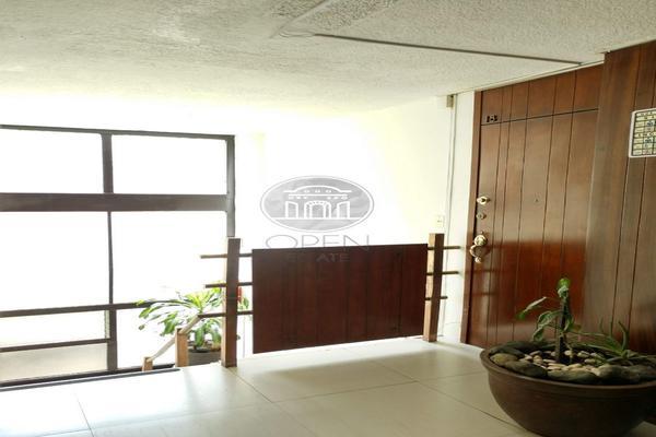 Foto de oficina en renta en  , hipódromo, cuauhtémoc, df / cdmx, 9261799 No. 19