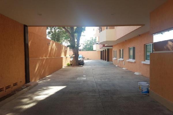 Foto de departamento en renta en  , hipódromo, durango, durango, 8643187 No. 02