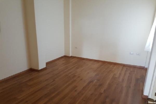 Foto de departamento en renta en  , hipódromo, durango, durango, 8643187 No. 06