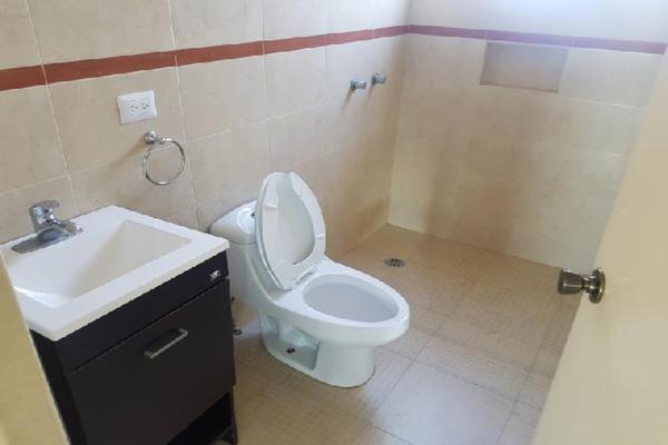 Foto de departamento en renta en  , hipódromo, durango, durango, 8643187 No. 10