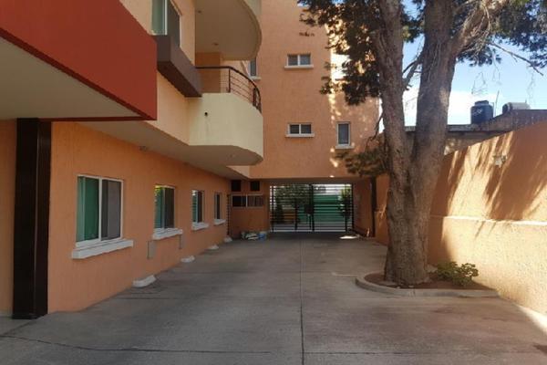 Foto de departamento en renta en  , hipódromo, durango, durango, 8643187 No. 11
