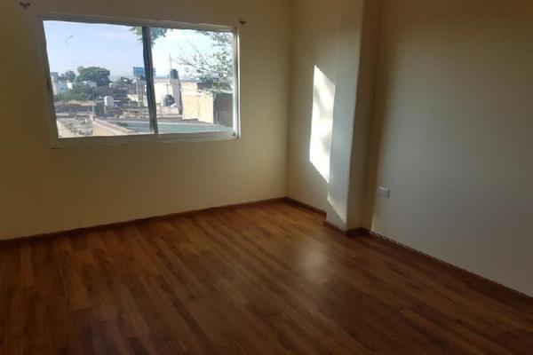 Foto de departamento en renta en  , hipódromo, durango, durango, 8643187 No. 12
