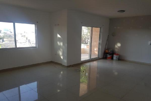Foto de departamento en renta en  , hipódromo, durango, durango, 8643187 No. 16