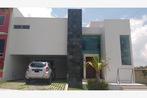 Foto de casa en venta en hispano suiza 1, la calera, puebla, puebla, 3421493 No. 04