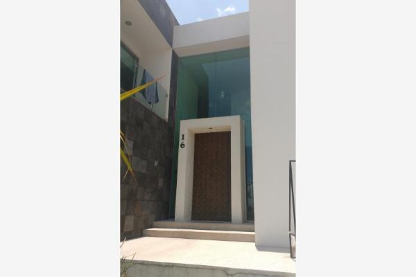 Foto de casa en venta en hispano suiza 1, la calera, puebla, puebla, 3421493 No. 05
